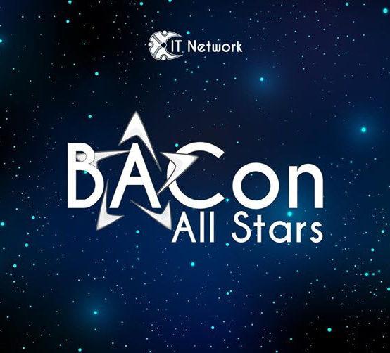 IT Network BACon AllStars `18