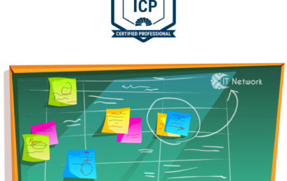 Agile Fundamentals with Scrum and Kanban (ICAgile Certified Professional)