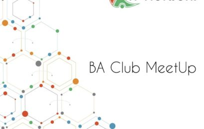 IT Network BA Club MeetUp #28