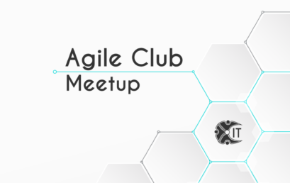IT Network Agile Club Meetup #13