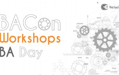 BAСon Workshops: BA Day Online