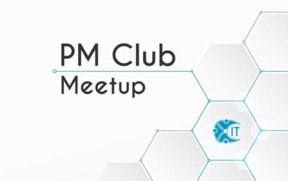 IT Network Kyiv PM Club Meetup #14
