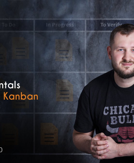 Тренинг: «Agile Fundamentals with Scrum and Kanban»