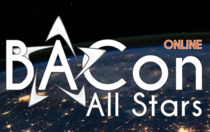 IT Network BACon AllStars '20
